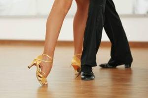 Dancing Weekends at Gartmore House in Scotland