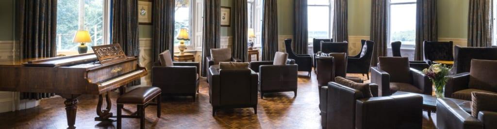 Gartmore House Lounge